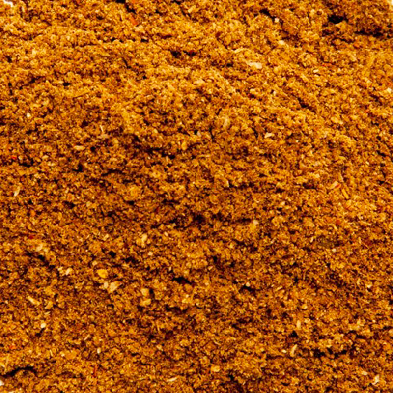 THE SPICE TRADER VEGETABLE MASALA 90G