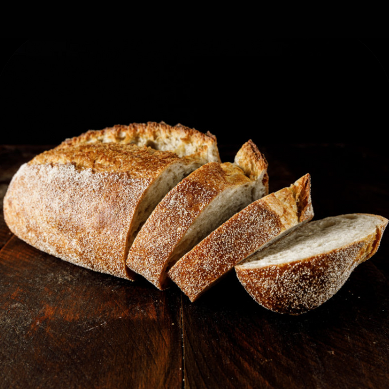 VOLARE SOURDOUGH SAN FRANCISCO BREAD