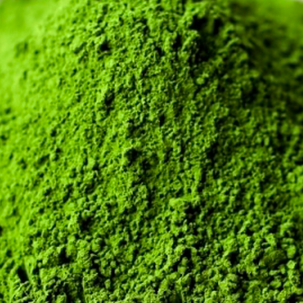 ORGANIC SUPERGREENS POWDER