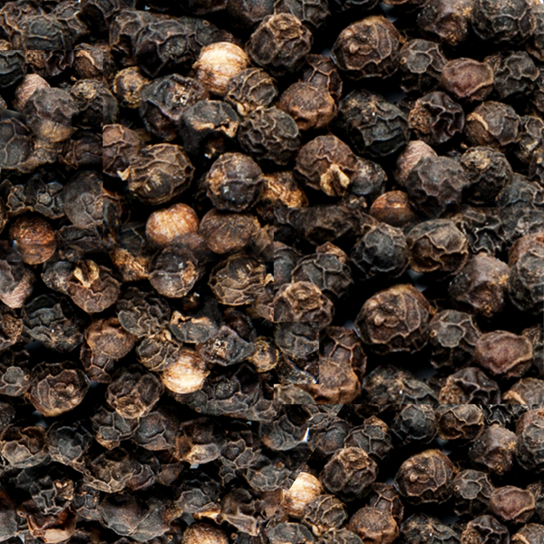 THE SPICE TRADER BLACK PEPPER WHOLE 40G
