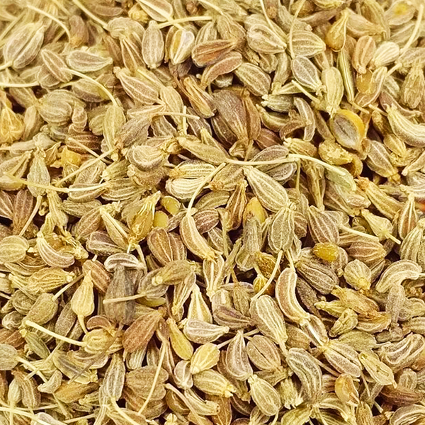 THE SPICE TRADER ANISE SEEDS 30G