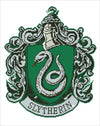Slytherin wapen diamond painting