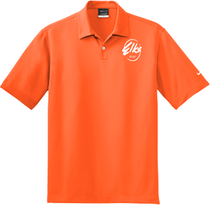 Custom Elks Nike Sport Dri-FIT Polo
