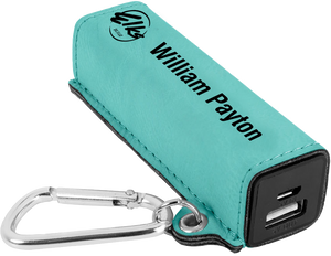 2200 mAh Power Bank with USB cord