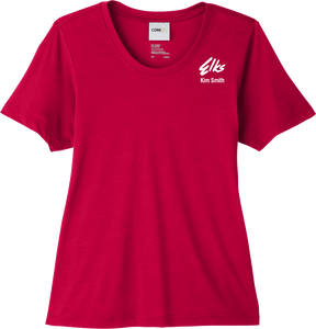 Ladies Core365 T-shirt
