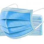 Premium 3 Ply Earloop Surgical Style Masks (BFE 95%) - 50 per box