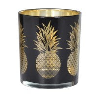 Pineapple Candle Holder - Susan Clark Interiors