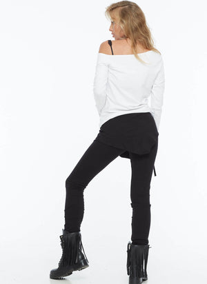 PREMIUM ASYMMETRIC LEGGINGS