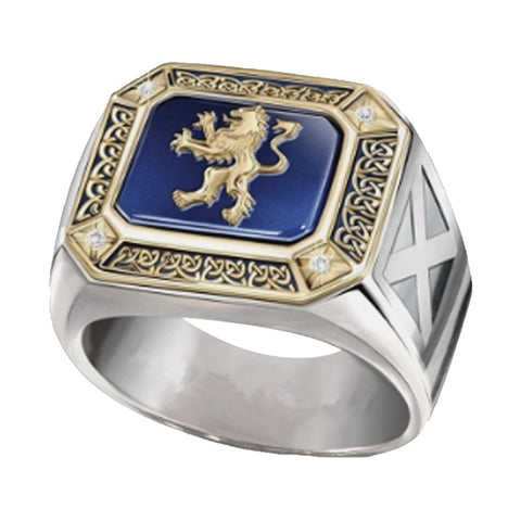 Lion Ring Epic