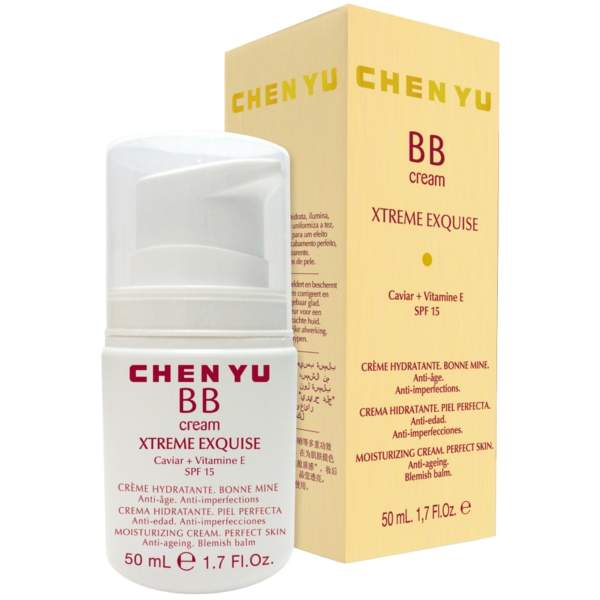 Chen Yu BB Cream Xtreme Exquise