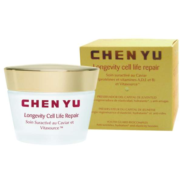 Chen Yu Longevity Cell Life Repair Cream
