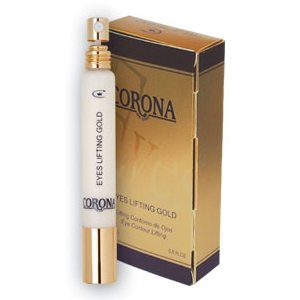 Corona de Oro Eyes Lifting Gold - Serum Contorno de Ojos