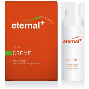 Eternal+ Creme Antiarrugas
