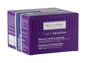 Bella Aurora Night Solution