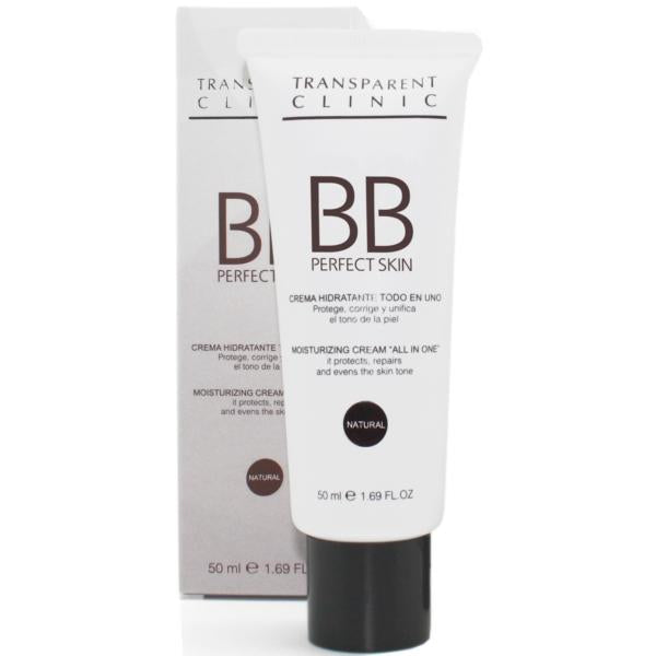 Transparent Clinic BB Cream Perfect Skin Tono Natural