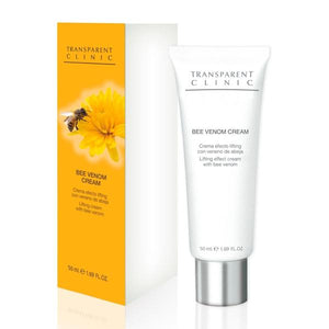 Transparent Clinic Bee Venom Cream
