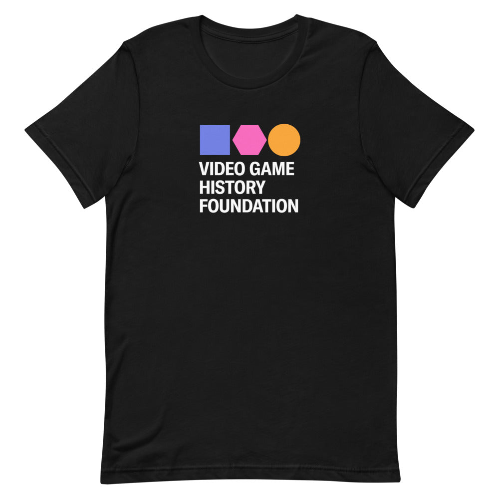 Unisex T-Shirt | VGHF Color Logo