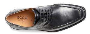 Ecco Windsor Lace (Men) - Black