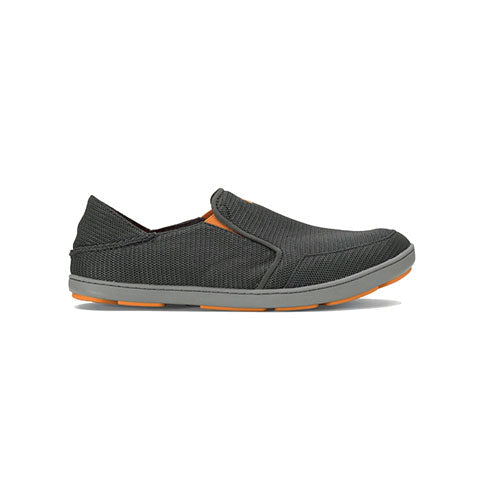 OluKai Nohea Mesh - Dark Shadow/Dark Shadow
