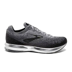 Brooks Levitate 2 (Men) - Black/Ebony/Silver