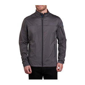 Kuhl The One Jacket (Men) - Carbon Outerwear|Jacket|Winter Jacket - The Heel Shoe Fitters