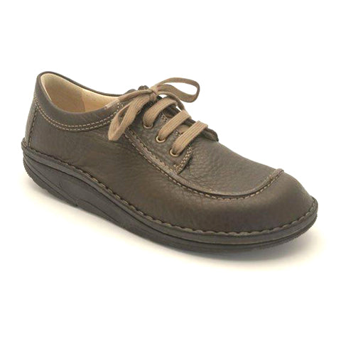 Finn Comfort Aberdeen (Men) - Wood Macho Dress/Casual|Lace Ups - The Heel Shoe Fitters