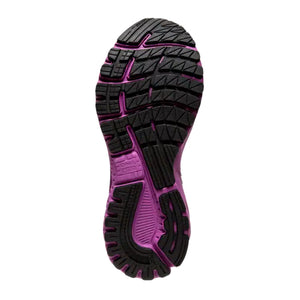 Brooks Adrenaline GTS 20 - Ebony/Black/Hollyhock