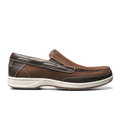 Florsheim Lakeside (Men) - Brown