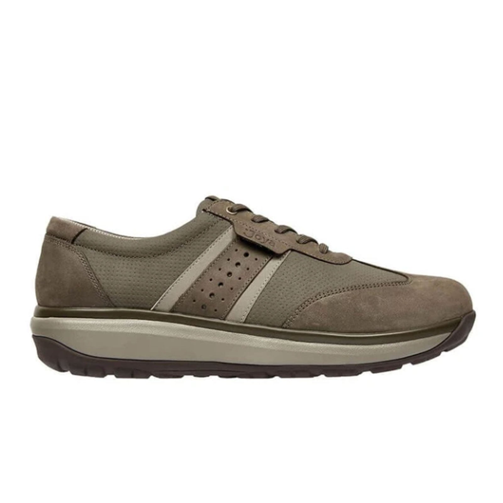 Joya David (Men) - Brown Dress/Casual|Sneakers - The Heel Shoe Fitters