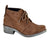 Naot Love - Antique Brown Boots|Fashion - Ankle Boot - The Heel Shoe Fitters