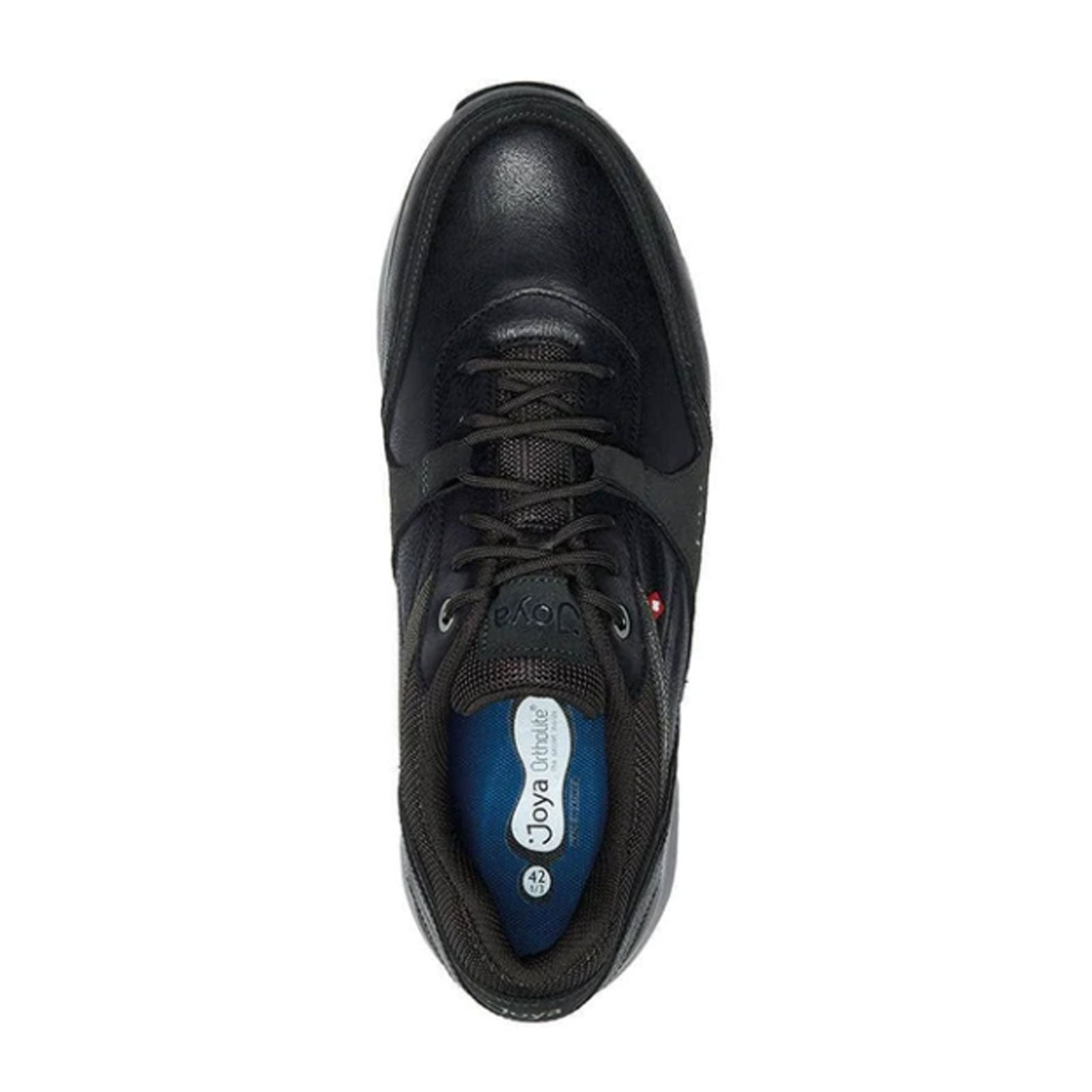 Joya Tony II (Men) - Black Dress/Casual|Sneakers - The Heel Shoe Fitters