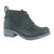 Naot Love - Oily Black Boots|Fashion - Ankle Boot - The Heel Shoe Fitters
