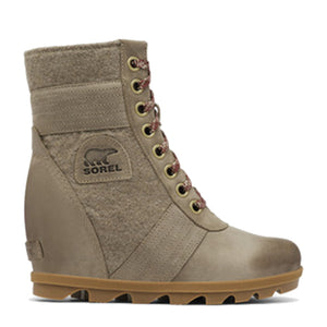 Sorel Lexie Wedge - Khaki II