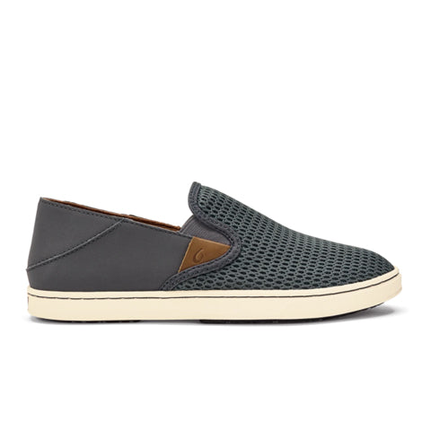 OluKai Pehuea (Women) - Pavement DressCasual - Slip Ons - The Heel Shoe Fitters