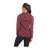 Kuhl Protektr Hooded Jacket (Women) - Wine