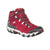 Oboz Bridger Mid B-DRY (Women) - Rio Red Boots - Hiking - Mid - The Heel Shoe Fitters