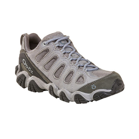 Oboz Sawtooth II Low (Women) - Lilac Boots|Hiking - Low - The Heel Shoe Fitters