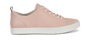 Ecco Gillian Tie (Women) - Rose Dust