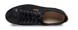 Ecco Soft 7 (Men) - Black