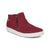 Ecco Soft 7 Low Boot - Syrah