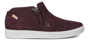 Ecco Soft 7 Low Boot - Fig