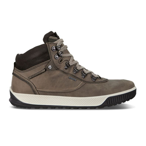 Ecco Byway Boot (Men) Moonrock/Licorice