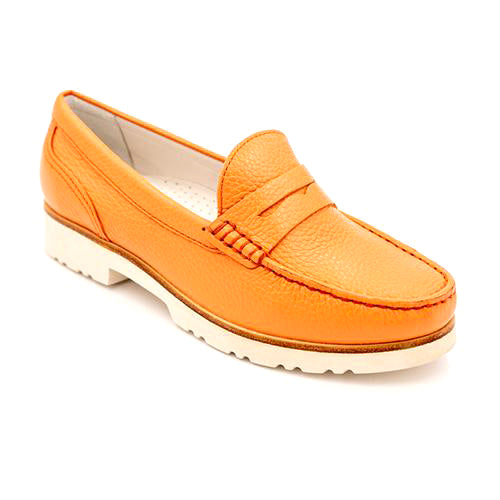Wirth Cayenne - Nugget Dress/Casual|Slip Ons - The Heel Shoe Fitters