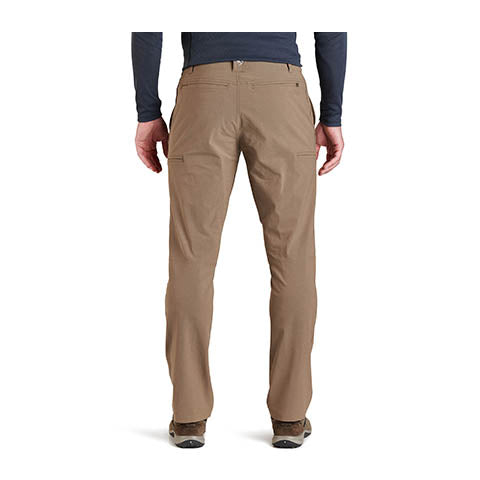 Kuhl Resistor Chino (Men) - Stone Brown