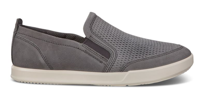 Ecco Collin 2.0 Casual Slip On - Moonless
