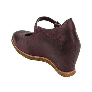 Earth Boden (Women) (W) - Prune Dress/Casual|Mary Janes - The Heel Shoe Fitters