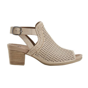 Earth Ivy Syrah (Women) - Nude Sandals|Heeled Sandals - The Heel Shoe Fitters