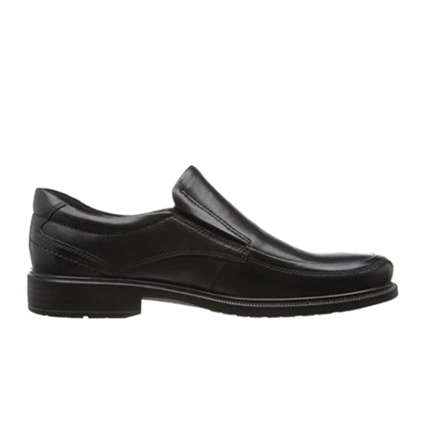 Ecco Dublin Slip On - Black