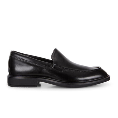 Ecco Vitrus II Slip On - Black