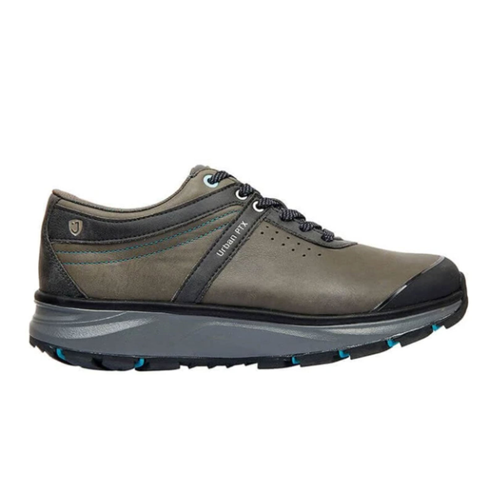 Joya Montana Low PTX (Women) - Stone Dress/Casual|Lace Ups - The Heel Shoe Fitters